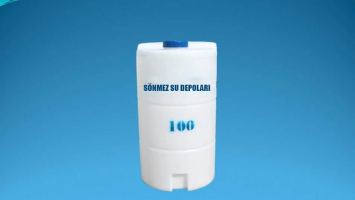 Dikey Su Deposu SD100-D