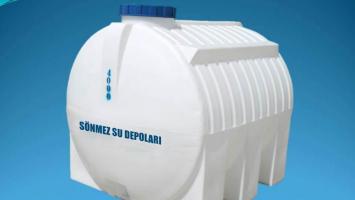Yatay Su Deposu SD4000-Y