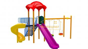 Klasik Seri Oyun Parkları